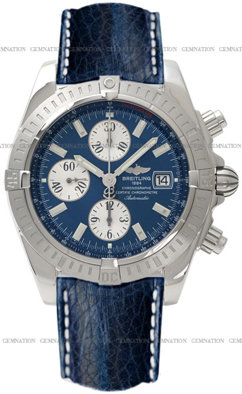 Breitling Chronomat Evolution Men's Watch Model A1335611-C645-314X