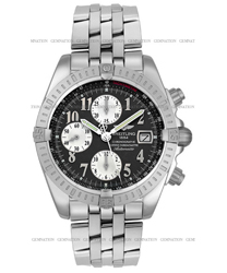 Breitling Chronomat Evolution Mens Wristwatch