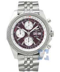 Breitling Breitling for Bentley Men's Watch Model A1336212.PPL