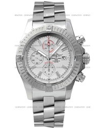 Breitling Super Avenger Mens Wristwatch