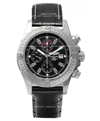 Breitling Super Avenger Mens Wristwatch Model: A1337011.B907-761P