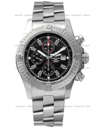 Breitling Super Avenger Men's Watch Model A1337011.B907-PRO2