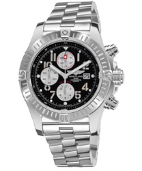 Breitling Super Avenger Men's Watch Model A1337011.B973-135A