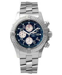Breitling Super Avenger Mens Wristwatch Model: A1337011.C792-135A