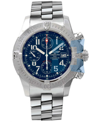 Breitling Avenger Mens Wristwatch