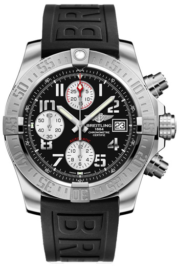 Breitling Avenger Men's Watch Model A1338111-BC33-152S-A20S.1
