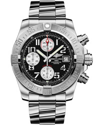 Breitling Avenger Men's Watch Model A1338111-BC33-170A