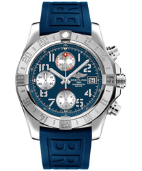 Breitling Avenger Men's Watch Model A1338111-C870-157S-A20D.2