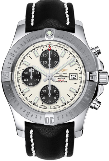 Breitling Colt Men's Watch Model A1338811-G804-LS