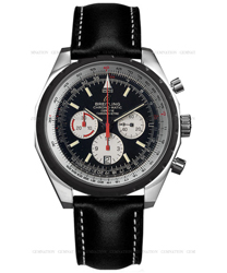 Breitling ChronoMatic   Model: A1436002.B920-BLT