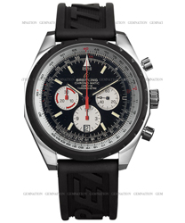 Breitling ChronoMatic Men's Watch Model: A1436002.B920RS