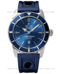 Breitling Superocean Heritage Mens Wristwatch Model: A1732016.C734-RBR