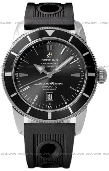 Breitling Superocean Heritage 46 Mens Wristwatch Model: A1732024.B868-RBR