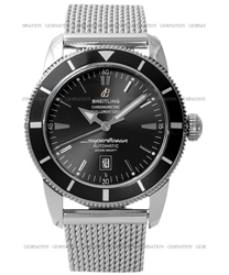Breitling Superocean Heritage Men's Watch Model A1732024.B868-SS