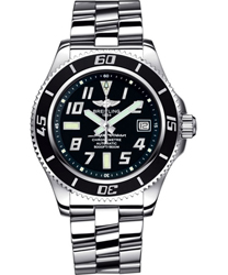 Breitling Superocean Men's Watch Model A1736402.BA28-SS