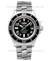 Breitling Superocean Men's Watch Model A1736402.BA29-131A