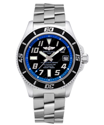 Breitling Superocean Men's Watch Model A1736402.BA30-131A