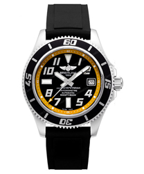 Breitling Superocean Mens Wristwatch