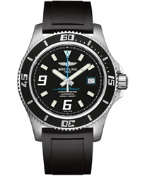 Breitling Superocean 44  Men's Watch Model A1739102-BA79-RS