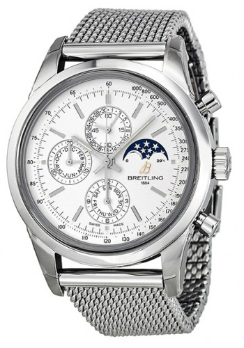 Breitling Transocean  Men's Watch Model A1931012-G750