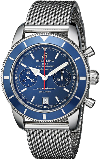 Breitling Superocean Heritage Men's Watch Model A2337016-C856-SS