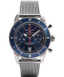Breitling Superocean Heritage Mens Wristwatch