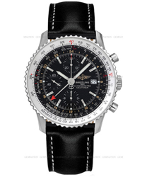 Breitling Navitimer Men's Watch Model: A2432212.B726-BLT