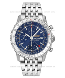 Breitling Navitimer Men's Watch Model: A2432212.C561-SS