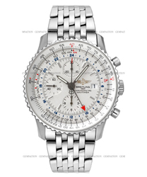 Breitling Navitimer Men's Watch Model: A2432212.G571-SS