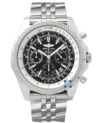 Breitling Breitling for Bentley Men's Watch Model A2536212.B686-970A