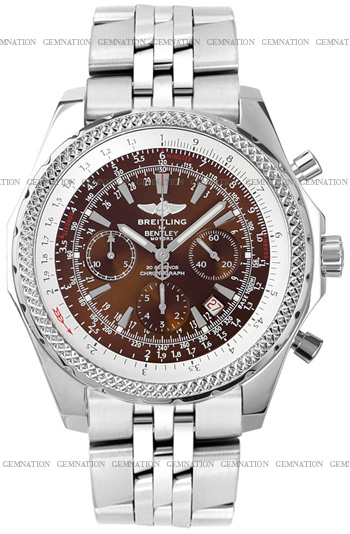 breitling bentley motors a25362. Breitling Bentley Motors Mens