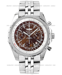 Breitling Breitling for Bentley Mens Watch Model A2536212.Q502-SPEED