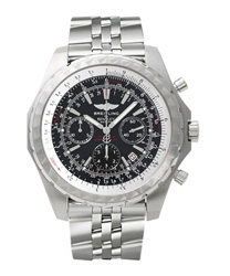 Breitling Breitling for Bentley Mens Wristwatch Model: A2536313.B686-974A