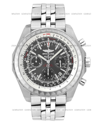 Breitling Breitling for Bentley Men's Watch Model A2536313.B814