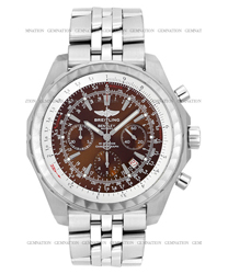 Breitling Breitling for Bentley Mens Wristwatch Model: A2536313.Q502