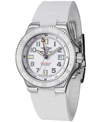Breitling Superocean Gmt Mens Wristwatch