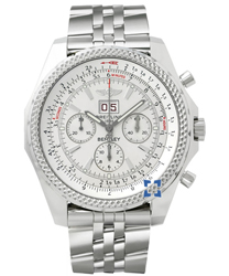 Breitling Breitling for Bentley Men's Watch Model A4436212.G573-SPEED