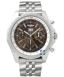 Breitling Breitling for Bentley Men's Watch Model A4436212.Q504-SPEED