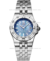 Breitling Starliner Ladies Watch Model A7134012.C692-360A