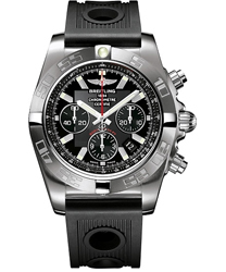 Breitling Chronomat 44 Flying Fish Men's Watch Model: AB011010.BB08.R1