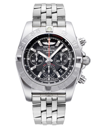 Breitling Chronomat B01 Mens Wristwatch Model: AB011011.F546-375A