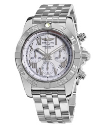 Breitling Chronomat B01 Mens Watch Model AB011012.A690-375A