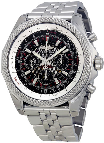 Breitling Breitling for Bentley Men's Watch Model AB06