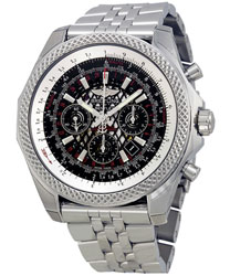 Breitling Breitling for Bentley Men's Watch Model: AB06