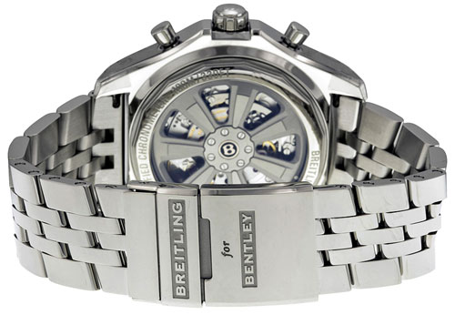 Breitling Breitling for Bentley Men's Watch Model AB06 Thumbnail 3