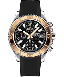 Breitling Superocean Heritage Men's Watch Model: C1334112-BA84RU