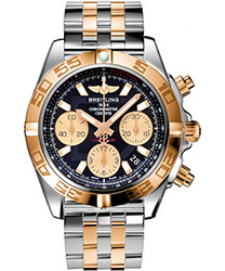 Breitling Chronomat B01 Men's Watch Model CB014012-BA53