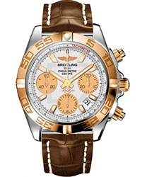 Breitling Chronomat B01 Men's Watch Model: CB014012-G713BS