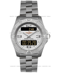 Breitling Aerospace Men's Watch Model: E7936210.G682-180E