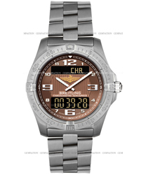 Breitling Aerospace Mens Wristwatch